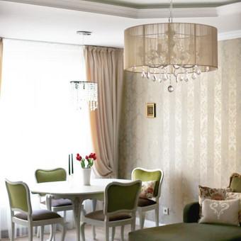 Interjero dizainerė Klaipėdoje/ Vilniuje / Brigita Langenfeld / Darbų pavyzdys ID 263579