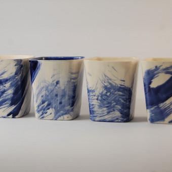 Keramikas / Mingailė Mikelėnaitė / Darbų pavyzdys ID 263921