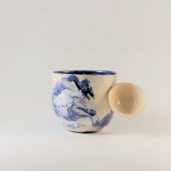 Keramikas / Mingailė Mikelėnaitė / Darbų pavyzdys ID 263923