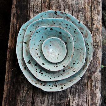 Keramikas / Mingailė Mikelėnaitė / Darbų pavyzdys ID 263929