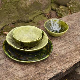 Keramikas / Mingailė Mikelėnaitė / Darbų pavyzdys ID 263935