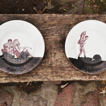 Keramikas / Mingailė Mikelėnaitė / Darbų pavyzdys ID 263943