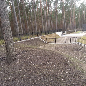 Suvirintojas Vilniuje / Andrej / Darbų pavyzdys ID 264147