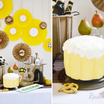 Tortai, desertai / Viktorija / Darbų pavyzdys ID 264201