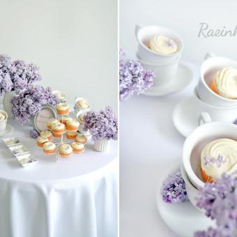 Tortai, desertai / Viktorija / Darbų pavyzdys ID 264209