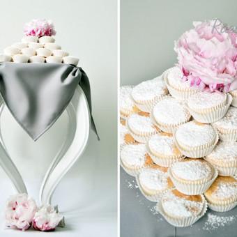Tortai, desertai / Viktorija / Darbų pavyzdys ID 264211