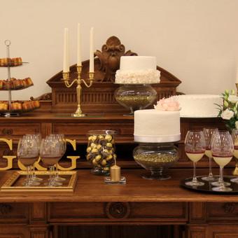 Saldus stalas