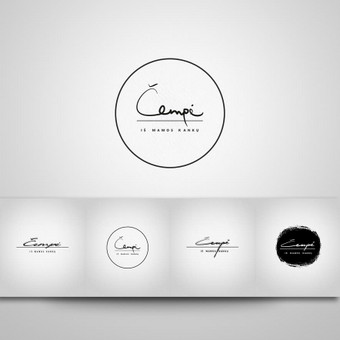 Grafikos dizainas / Vida Truikyte / Darbų pavyzdys ID 265271