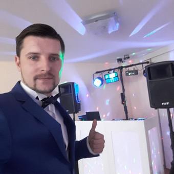 Renginių vedėjas visoje Lietuvoje / Tadas Buitkus / Darbų pavyzdys ID 265593
