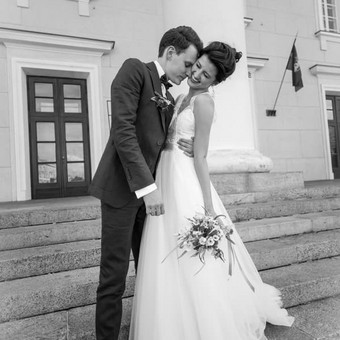 Profesionali fotografė visoje Lietuvoje / Augustė Kauliūtė / Darbų pavyzdys ID 266057