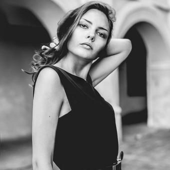 Profesionali fotografė visoje Lietuvoje / Augustė Kauliūtė / Darbų pavyzdys ID 266087