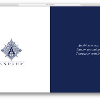 www.andrumgroup.eu