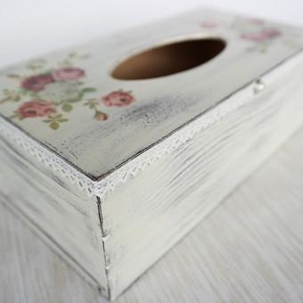 Dėžutė nosinėms