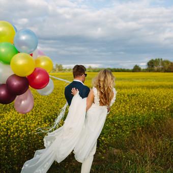 Vestuvių, vaikų ir šeimos fotografė / Edita Grėbliūnaitė / Darbų pavyzdys ID 268155