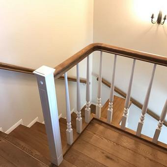 Laiptų gamyba ir projektavimas / UAB Wood Step / Darbų pavyzdys ID 269125
