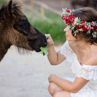 vestuvinė floristika nuo...iki... / Violeta Varnaite-kazlauskiene / Darbų pavyzdys ID 269531