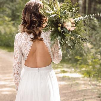 vestuvinė floristika nuo...iki... / Violeta Varnaite-kazlauskiene / Darbų pavyzdys ID 269543