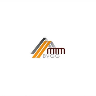 Logotipo variantas statybos įmonei.