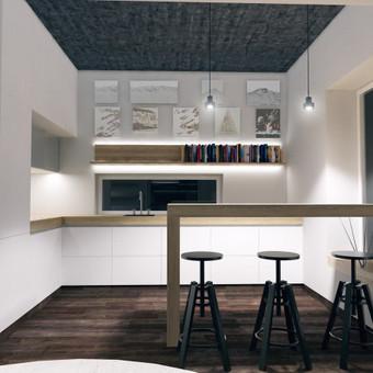 Architektūra / Dizainas / Statybos teisė / 2mm architektai / Darbų pavyzdys ID 270295