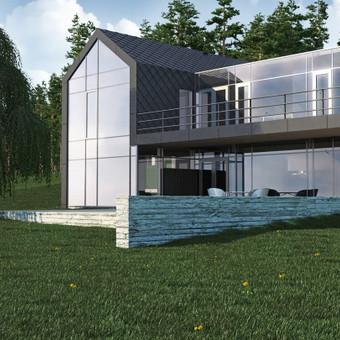 Architektūra / Dizainas / Statybos teisė / 2mm architektai / Darbų pavyzdys ID 270299