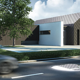 Architektūra / Dizainas / Statybos teisė / 2mm architektai / Darbų pavyzdys ID 270301