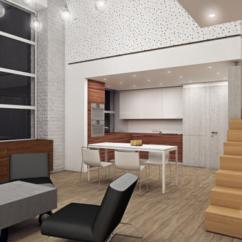 Architektūra / Dizainas / Statybos teisė / 2mm architektai / Darbų pavyzdys ID 270307