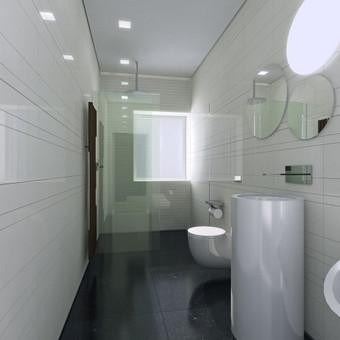 Architektūra / Dizainas / Statybos teisė / 2mm architektai / Darbų pavyzdys ID 270317