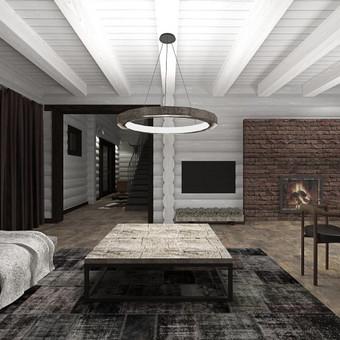 Architektūra / Dizainas / Statybos teisė / 2mm architektai / Darbų pavyzdys ID 270367