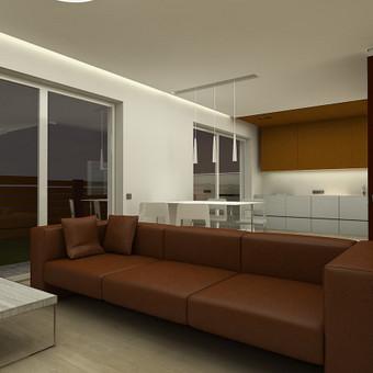 Architektūra / Dizainas / Statybos teisė / 2mm architektai / Darbų pavyzdys ID 270377