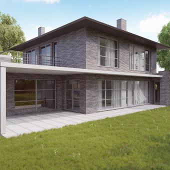 Architektūra / Dizainas / Statybos teisė / 2mm architektai / Darbų pavyzdys ID 270381