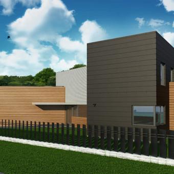 Architektūra / Dizainas / Statybos teisė / 2mm architektai / Darbų pavyzdys ID 270401