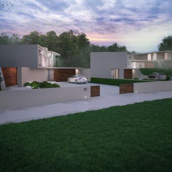 Architektūra / Dizainas / Statybos teisė / 2mm architektai / Darbų pavyzdys ID 270415