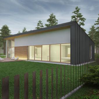 Architektūra / Dizainas / Statybos teisė / 2mm architektai / Darbų pavyzdys ID 270417