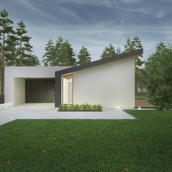 Architektūra / Dizainas / Statybos teisė / 2mm architektai / Darbų pavyzdys ID 270419