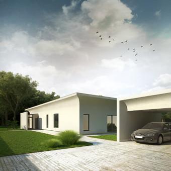 Architektūra / Dizainas / Statybos teisė / 2mm architektai / Darbų pavyzdys ID 270423