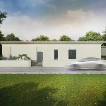 Architektūra / Dizainas / Statybos teisė / 2mm architektai / Darbų pavyzdys ID 270425