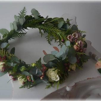 Floristika jūsų nuostabiai šventei! / Olga / Darbų pavyzdys ID 270561