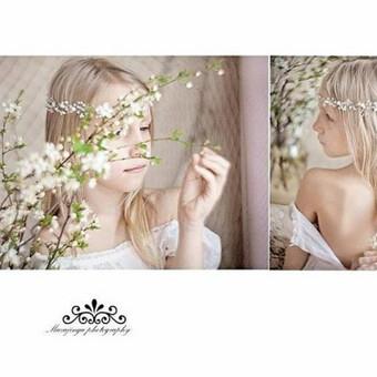Vainikėlis: Akcentas Nuotr.: mazajinga photography