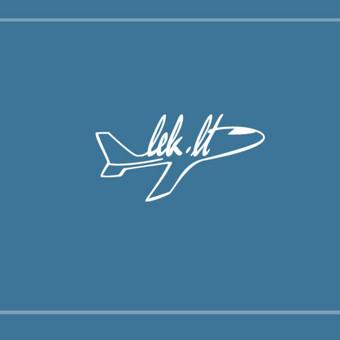 Įmonės/www portalo logotipo sukūrimas