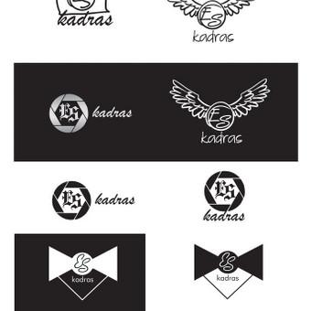 Paslaugų tiekėjo/įmonės logo sukūrimas