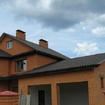 Stogų dengimas / Stogdengiai / Darbų pavyzdys ID 271543