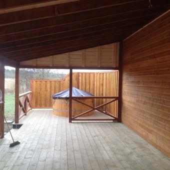 Statybos ir remonto darbai Šiauliuose / Paulius Buivydas / Darbų pavyzdys ID 272177