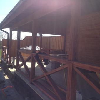 Statybos ir remonto darbai Šiauliuose / Paulius Buivydas / Darbų pavyzdys ID 272191