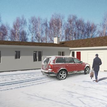 Interjero architektas / Vykintas Markauskas / Darbų pavyzdys ID 272745