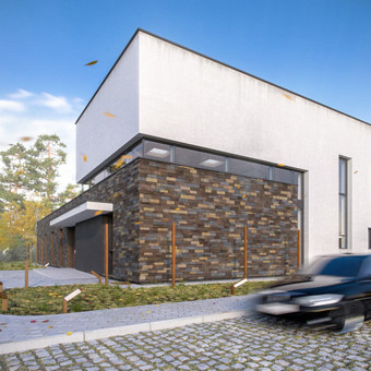 Architektas Vilniuje / Vytas Lužys / Darbų pavyzdys ID 272799