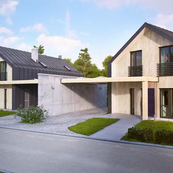 Architektas Vilniuje / Vytas Lužys / Darbų pavyzdys ID 272803