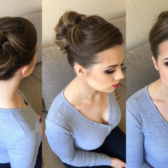 """""""Silvija MUA Make Up & Hairstyles""""  - MAKIAŽAI ir ŠUKUOSENOS / Silvija / Darbų pavyzdys ID 272829"""