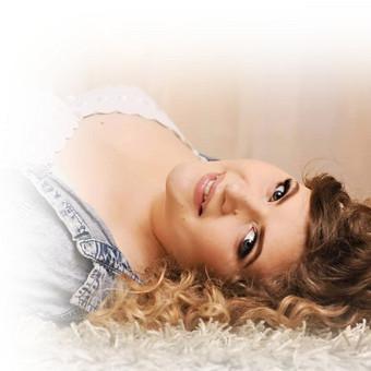 """""""Silvija MUA Make Up & Hairstyles""""  - MAKIAŽAI ir ŠUKUOSENOS / Silvija / Darbų pavyzdys ID 273213"""