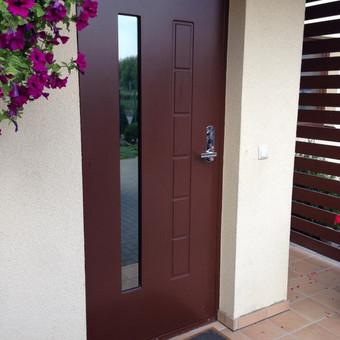 Langų ir durų meistras Gargžduose / UAB / Darbų pavyzdys ID 273219