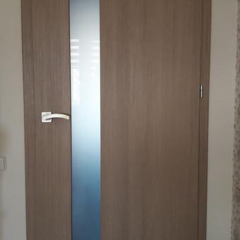 Langų ir durų meistras Gargžduose / UAB / Darbų pavyzdys ID 273223